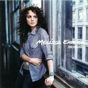 [CD] Melissa Errico (멜리사 에리코) - Blue like that