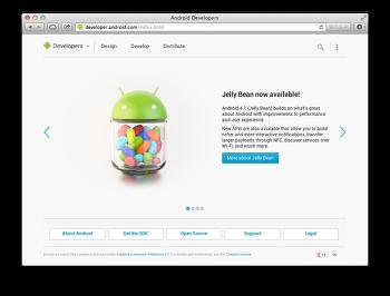 [Mac App] 맥에 이클립스 안드로이드 설치하기