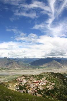 샹그릴라로 가는 길, 티벳 여행기 4