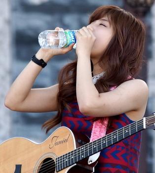 JUNIEL - 2012 시월에 콘서트