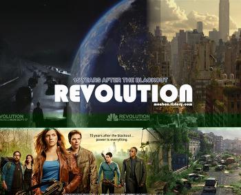 레볼루션 Revolution | SF | 공상과학/미스터리/생존