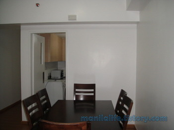 Manila Condo For Rent Mandaluyong Shangri-La Place ST.Francis Tower 2BR 88SQM Furnished 85K