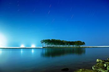 별이빛나는밤