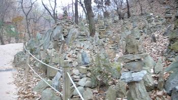 2010년 11월 20일 토요일 남한산성에서 불곡산까지