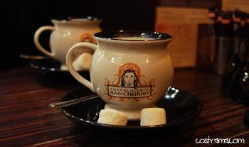 호주 초콜렛 카페, 초콜렛테리아(Chocorateria) 의 1인자는?