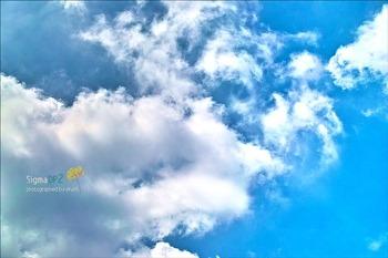 [dp2] 하늘