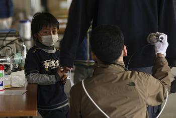 '후쿠시마 그 후', 계속되는 공포