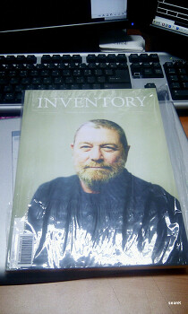 Inventory Magazine Volume3
