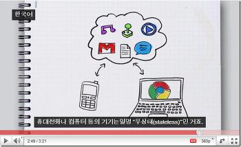 유튜브(YouTube) 동영상 및 자막 다운로드 + 자막 파일을 SRT에서 SMI로 변환하기