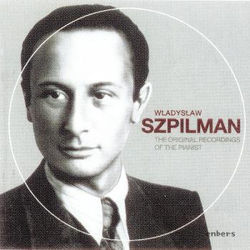 [CD] 블라디슬라프 스필만 '피아니스트' O.S.T
