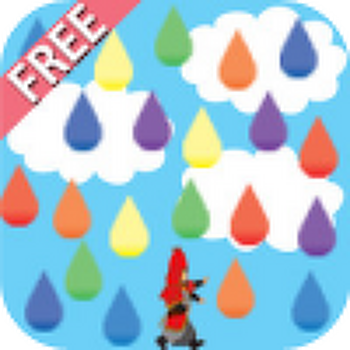 [아이폰 게임] RainDodgeFree - 비피하기 중독성 게임.