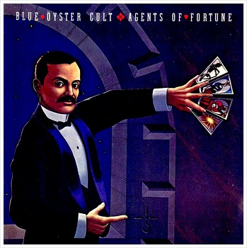 (Don't Fear) The Reaper - Blue Oyster Cult / 1976
