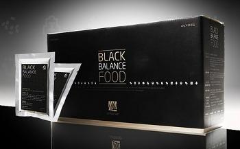 [청담이문원한의원/청담탈모전문한의원/한의원다이어트건강식] 두피 모발에 좋은 건강식, 탈모 부작용 없는 다이어트 제품 'BLACK BALANCE FOOD'