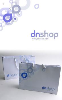[2008] d&shop Shopping Bag