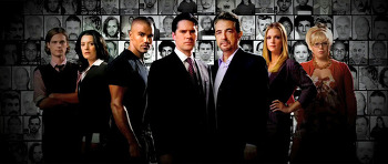 Criminal Minds Season6. 명언 모음