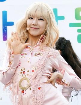 AOA 초아, 설현 -  13.06.09