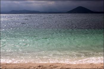 131115 - 제주도 바다