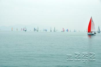 거제세일링클럽(Geo-je Sailing Club) 이순신장군배 국제요트대회 참가후기 (2014, 2015)