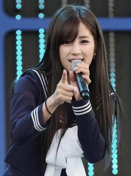 에이핑크 초롱 - 14.11.09