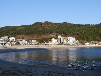 경남 거제도 여행 - 와현 해수욕장 정보 정리
