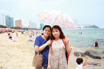 2014.07.20 해운대 웨스틴 조선 호텔 (구로마쯔)