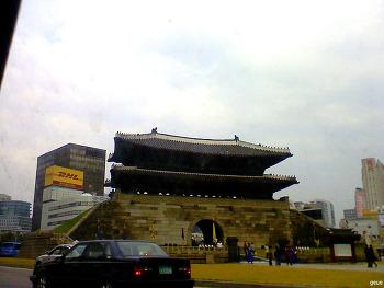 사진으로 떠나는 추억여행, 2007년 서울의 거리풍경
