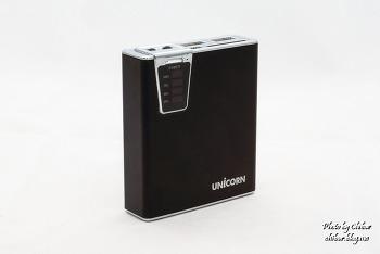 듀얼충전이 가능한 대용량 보조 베터리 PB-7200