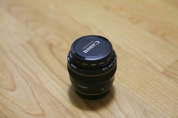[카메라] 캐논 28.8 (이파리) 리뷰 ( 캐논 EF 28mm f1.8 )