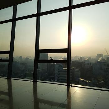 종로의 Edge of Good Morning