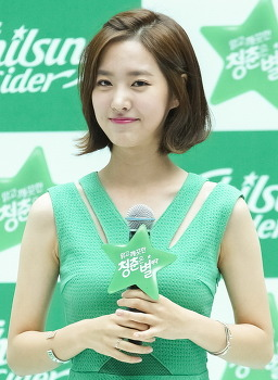 진세연 팬사인회 14.07.13