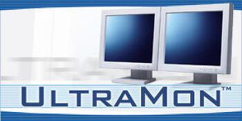듀얼모니터 관리 프로그램 울트라몬 (UltraMon)