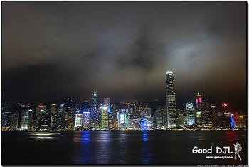 두 형제의 중국 여행기 - 26. 태풍과 함께한 홍콩 여행. (홍콩)