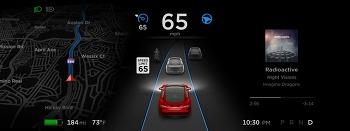 준비할 틈도 없이, 완전히 자동화된 차가 우리 앞에 오고 있다. by Donald Norman