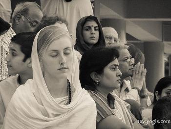 인도 리시케시 - 외국에서 요가 지도자과정 하기 2편 (시바난다, 하타 요가 관련)