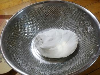 [요리] 찹쌀부꾸미 만들기