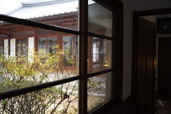 서울한옥 : 명륜동 장면 선생 옛집