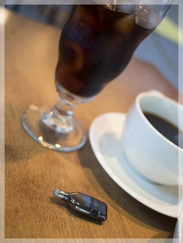 유에너스 스마트-터치 터치펜겸용 USB OTG 메모리