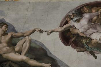 기독교에 관한 소론(小論) (1) - 신(神), 인간(人間), 그리고 죄(罪)