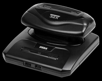Sega Megadrive 32X Full Rom Set - 세가 메가드라이브 32X 풀 롬 셋
