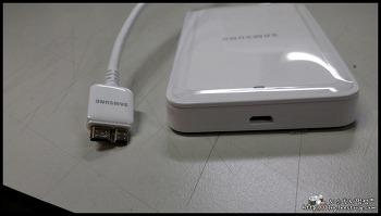 갤럭시노트3 USB충전 케이블