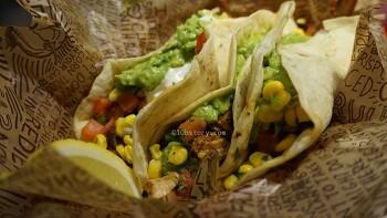 [미국] 뉴욕에서 멕시칸의 맛을 느낄 수 있는 곳, 'Chipotle  (치폴레)'