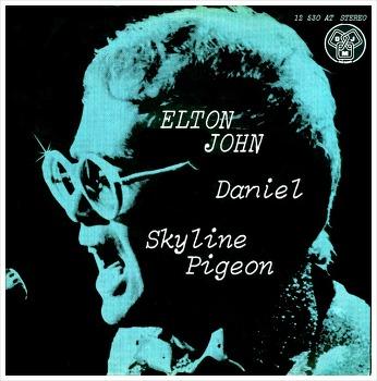 Daniel - Elton John / 1973