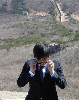 정복왕 김정장씨와 수트리2 [완결]