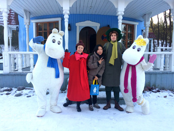 2017 핀란드 여행박람회 초청