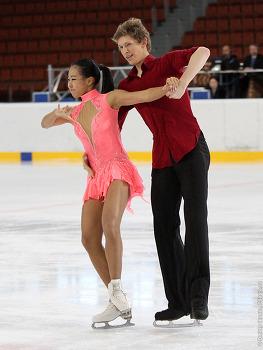 2014 피겨 주니어 세계선수권 아이스댄스 프리뷰 (김레베카/키릴 미노프 출전)
