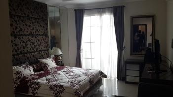 자카르타 아파트 임대시 고려사항