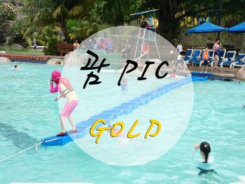 [괌 여행] 휴양지 괌, PIC GOLD로 3박 4일 즐긴 후기 (골드카드/와이파이/위치/서비스/시설)