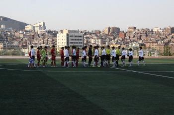 국제적 경쟁력까지 갖춰나가는 FC서울 유소년팀 오산중!