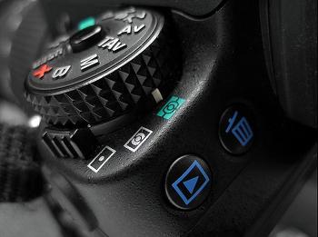 렌즈교환식 카메라(DSLR,미러리스)의 쉬운 수동모드(M 모드) 적응방법