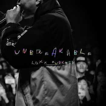 "Loxx Punkman - ""Unbreakable"" Cover 작업기"